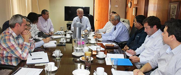 Hidronor formará parte del Concejo Ambiental y de Sustentabilidad de la CPCC