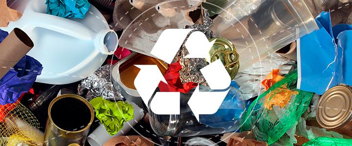 El importante trabajo de los recicladores base en Chile