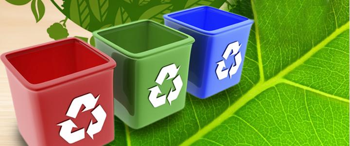 Día del Reciclaje 17 de mayo
