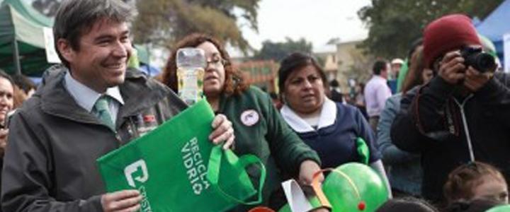 El reciclaje, un cambio cultural