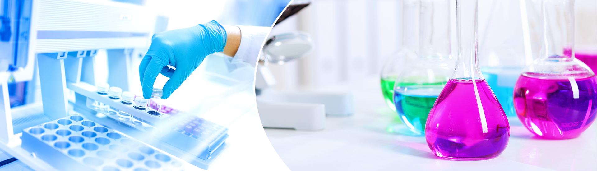 Primer laboratorio en Chile especializado en la caracterización de residuos industriales.