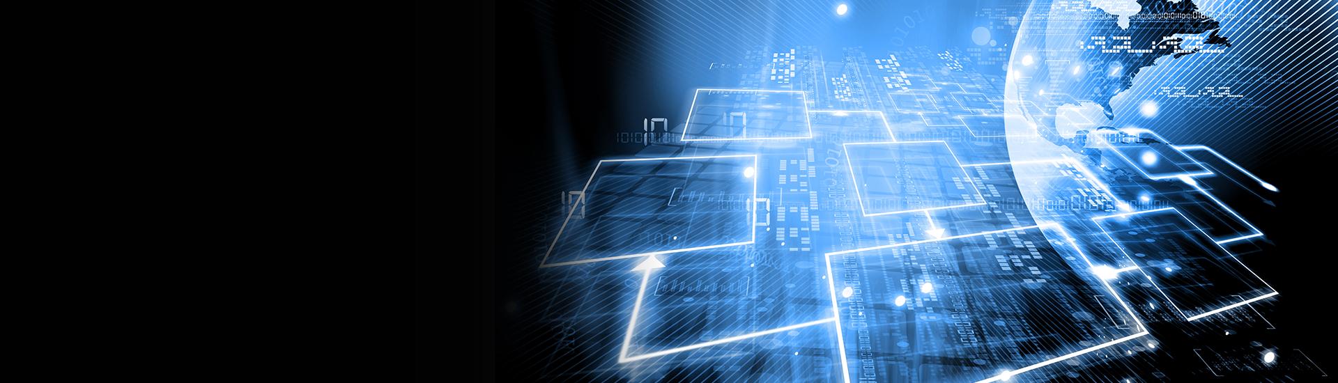 Tecnológia de primer nivel, entregando soluciones seguras y eficientes