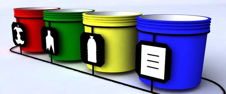 ¿Cómo funciona el tratamiento de residuos en otros países?