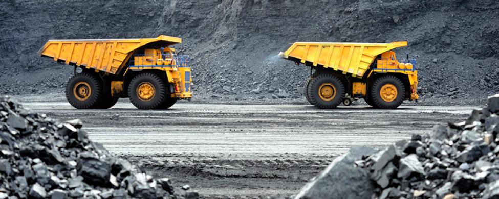 Gestión y manejo adecuado de residuos en el sector minero.