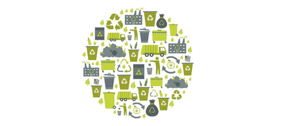 """""""Día Internacional del Reciclaje"""", 17 de Mayo"""