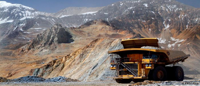 Conoces las regulaciones y manejo responsable en materia de residuos mineros?