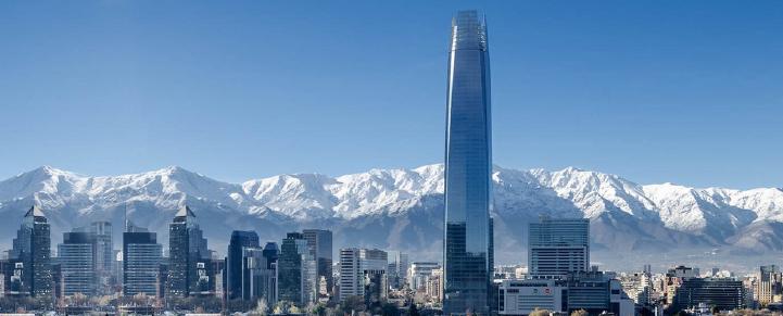 Chile, la nueva sede de la Cumbre APEC 2019