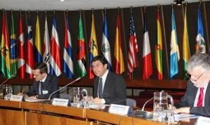 Chile es parte de la alianza de siete países latinoamericanos que comparten intereses y posiciones en materia de cambio climático