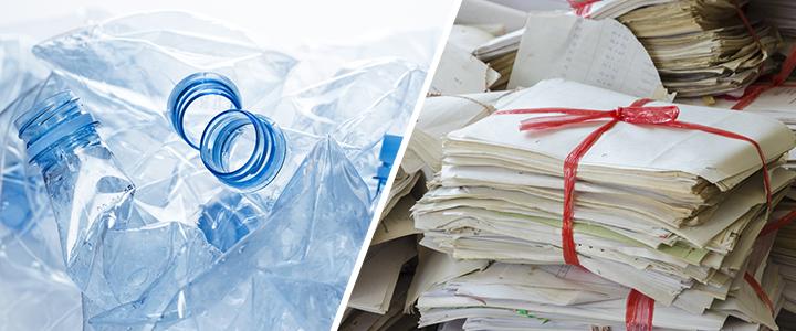 c6f66b58acbaf Conciencia y Reciclaje de residuos en tu hogar - Hidronor