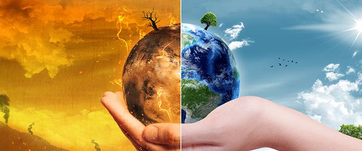 Chile firmó acuerdo medioambiental con Dinamarca