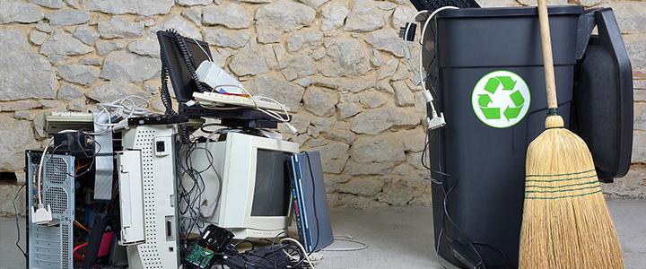 5ª Feria de Reciclaje Electrónico en Los Ángeles