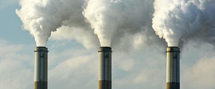 Firma Acuerdo de París sobre cambio climático