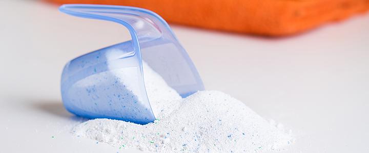 Cómo reducir los residuos en productos de limpieza