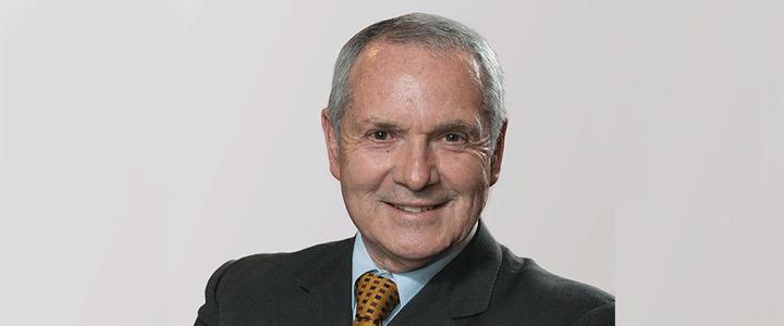 Gerente Zonal de Hidronor asume como nuevo presidente de la Cpcc