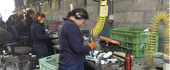 Seremi MMA hace llamado a registrar y declarar sus residuos industriales