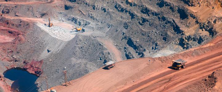 Desafíos socio-ambientales del sector minero
