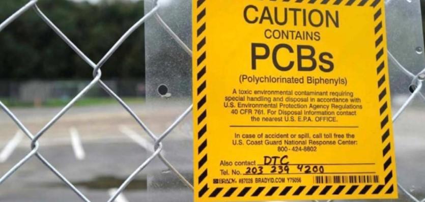 ¿Qué son los bifenilos policlorados?