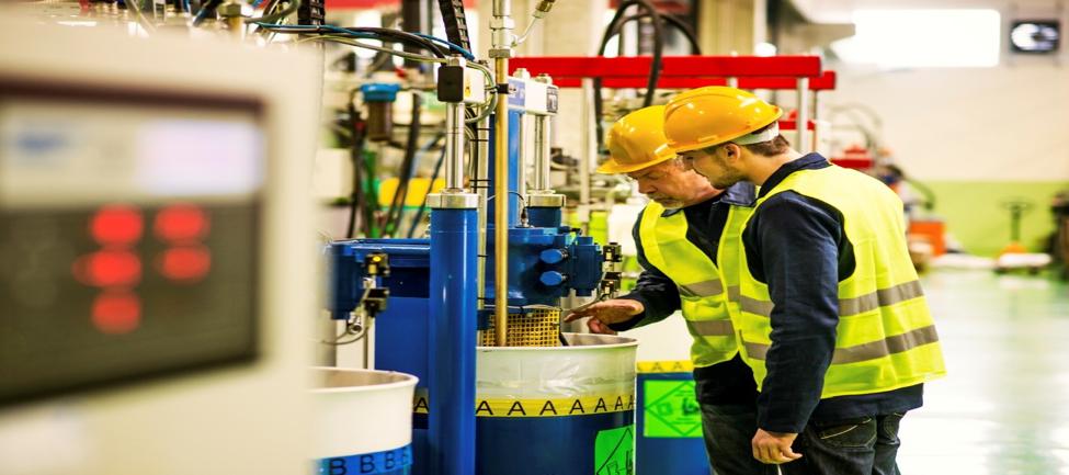¿Qué es el GHS y  cómo beneficia al sector industrial?
