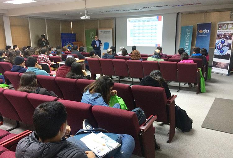 Seminario Jornadas Universitarias sobre Gestión de Residuos