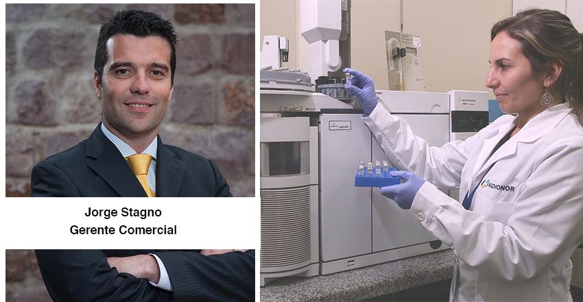 """Hidronor lleva su innovadora mirada sobre gestión de residuos a especial de """"El Mercurio"""""""