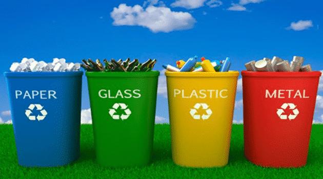 ¿Sabes qué se puede reciclar?