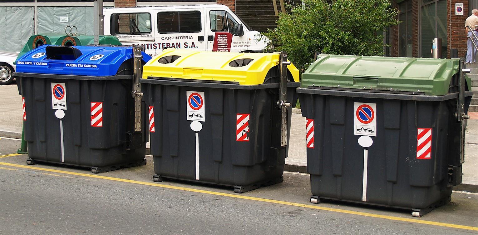La gestión de residuos es uno de los grandes desafíos de la industria de los alimentos en Chile
