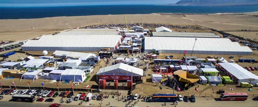 Hidronor estará presente en la Feria Exponor Chile Antofagasta