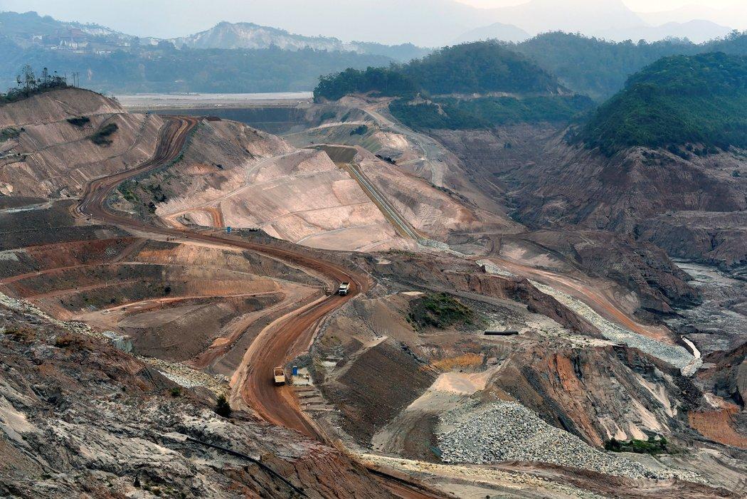 Minería y cambio climático