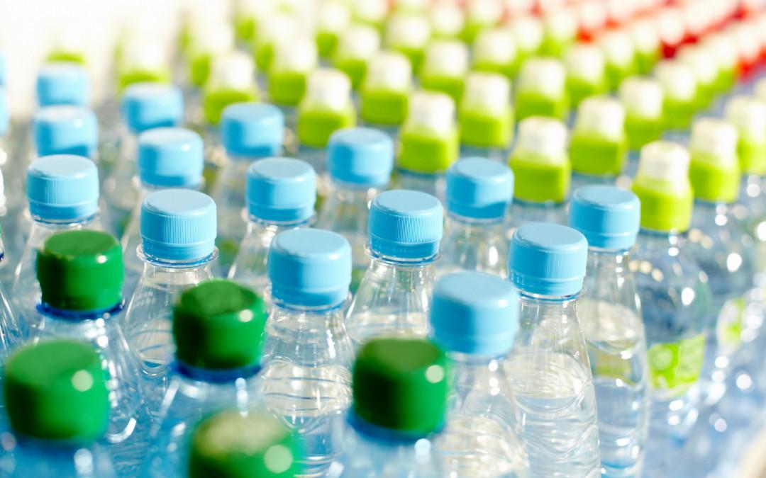 Ley Rep para el 2030 obligará a las empresas a reciclar casi la mitad de los envases plásticos