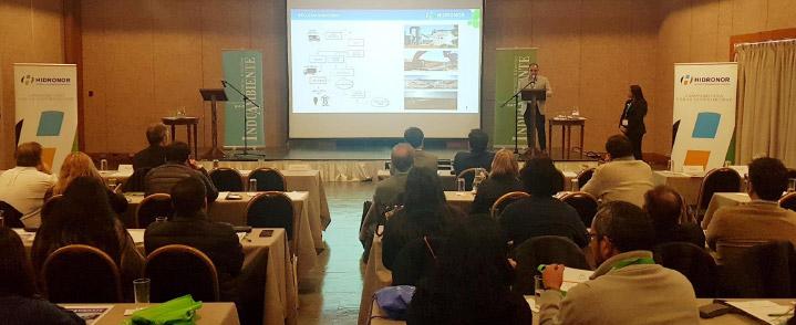 Exitoso seminario de economía circular y residuos industriales en La Serena