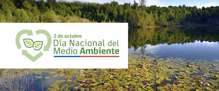 Día Nacional del Medio Ambiente, 2 de octubre