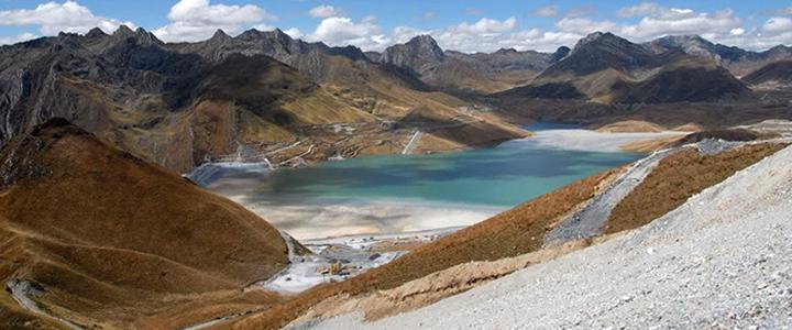 Avances en la nueva política para el manejo de relaves mineros