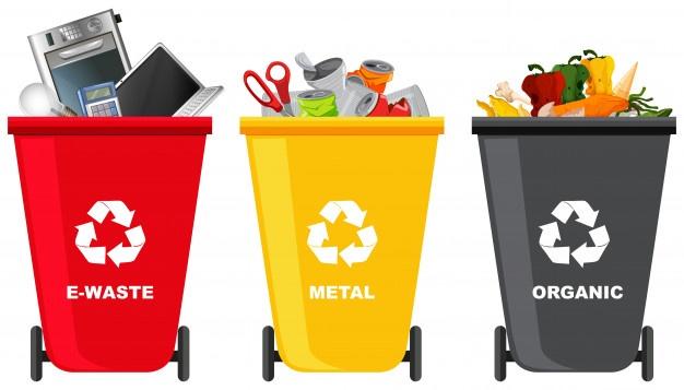 Gestión de residuos y cambio climático una preocupación ambiental