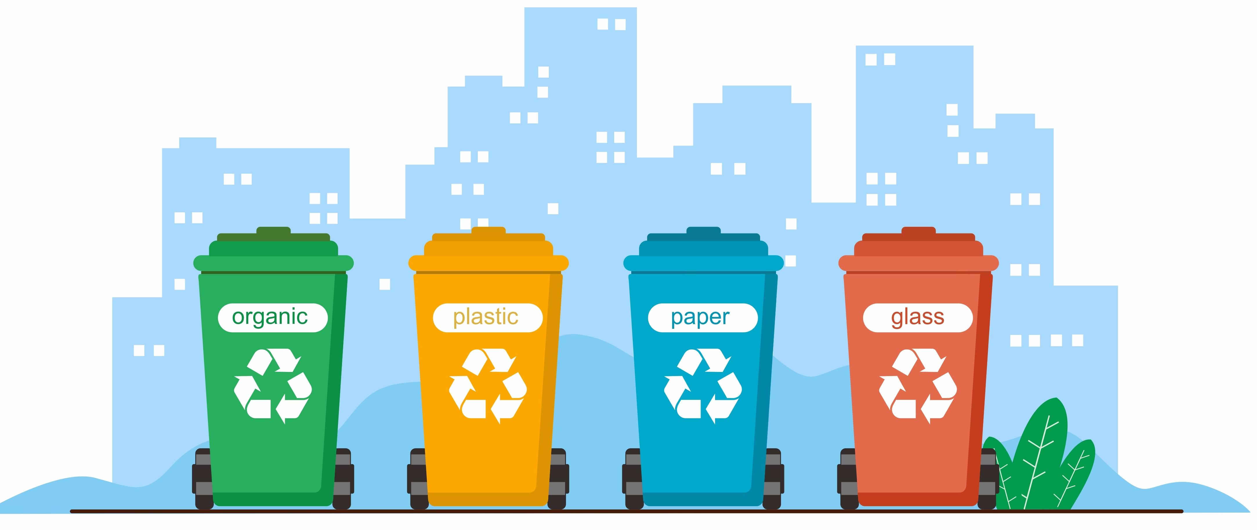 La gestión de residuos toma relevancia para superar la emergencia sanitaria