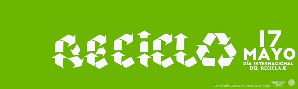 Día Internacional del Reciclaje: Un llamado para sumarse al desafío de las 3R