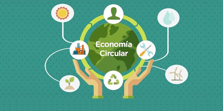 Chile plantea nuevos desafíos ambientales para mejorar el desarrollo del país en temas de gestión de residuos y economía circular