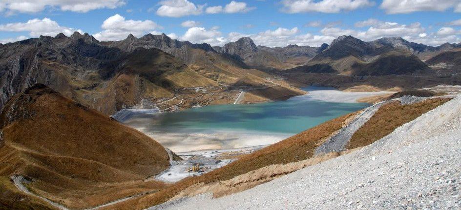 Hidronor destaca por el tratamiento de mercurio extraído de relaves mineros en Chile