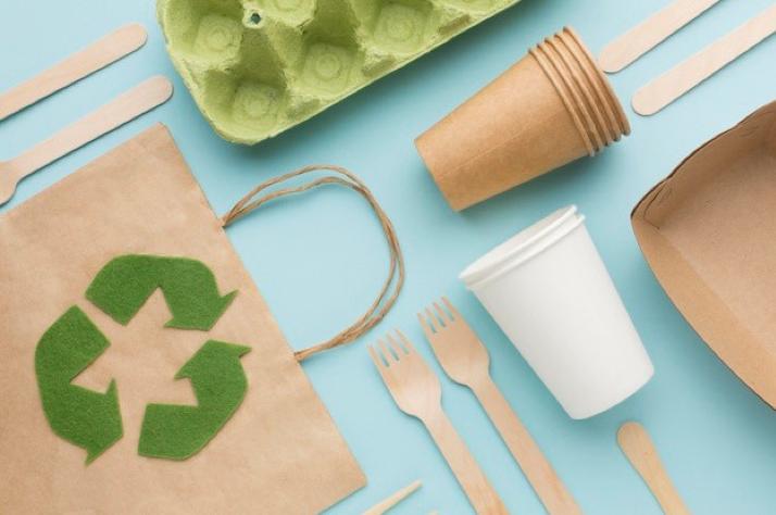 Ley REP: Chile promete hasta un 70% de reciclaje en envases y embalajes para 2034