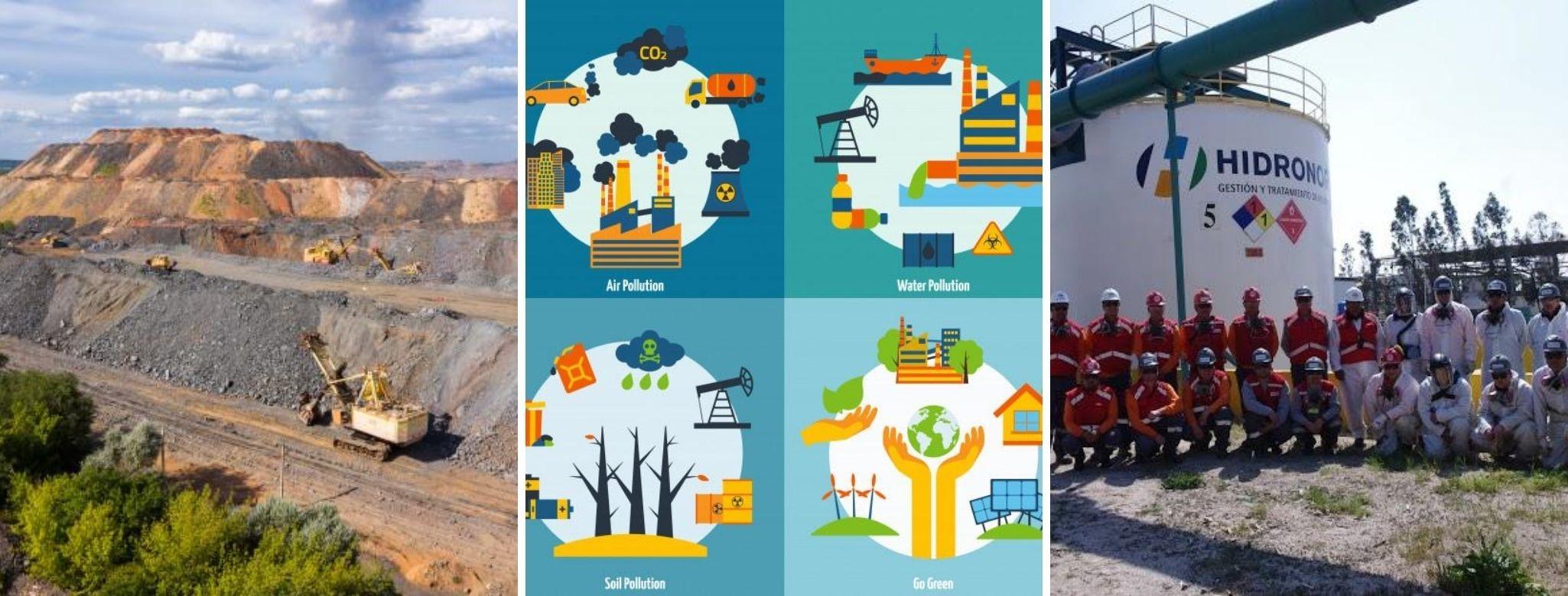 Hidronor Chile detalla cómo aprovechar las modificaciones al Reglamento Sanitario sobre Manejo de Residuos Peligrosos