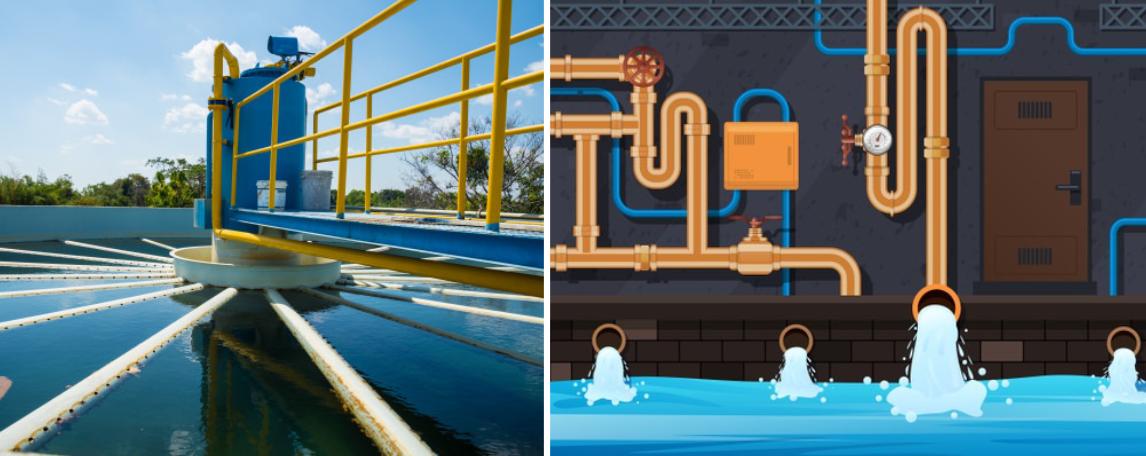 Hidronor reutiliza aguas residuales tratadas en sus procesos productivos como aporte al medioambiente