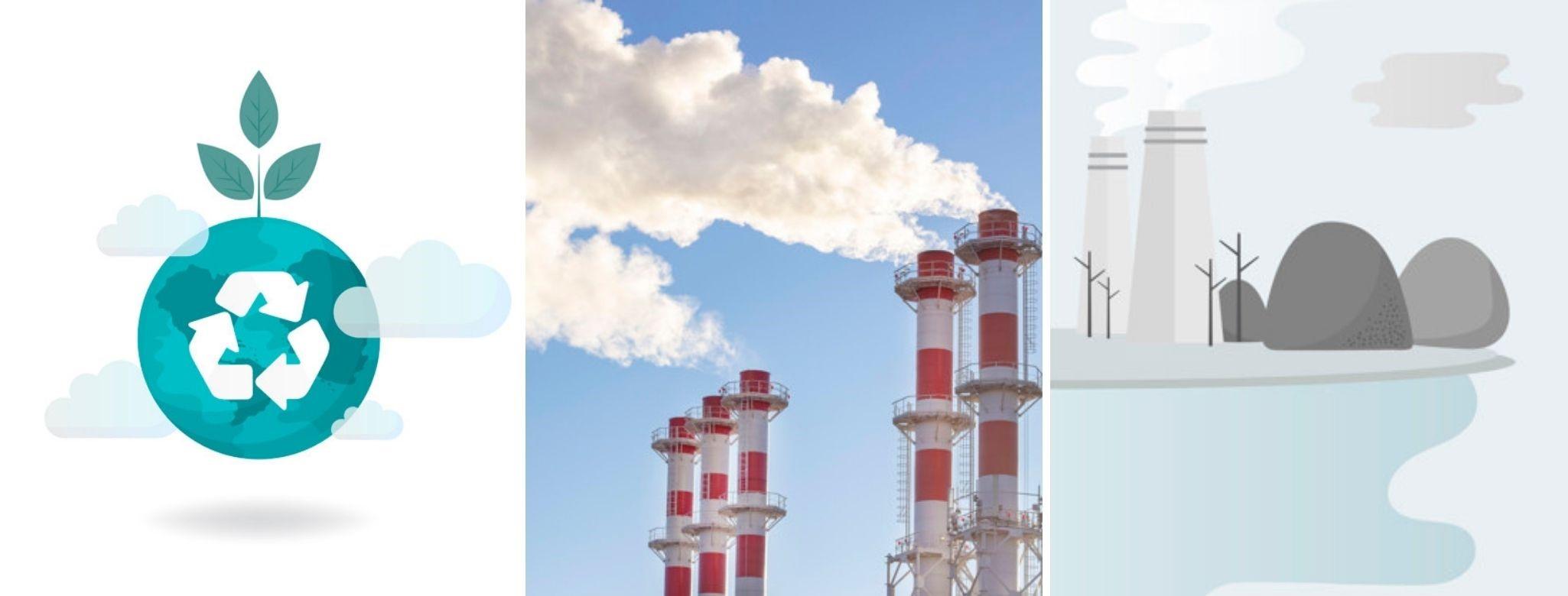 Declaración Jurada Anual para establecimientos que reportan sus emisiones y transferencias de contaminantes al RETC podrá realizarse hasta el 31 de octubre 2020