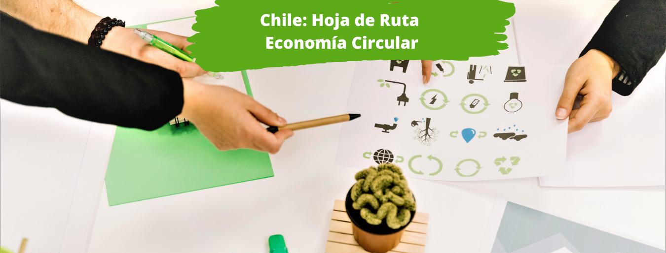Conoce el plan de la Hoja de Ruta para transitar hacia una economía circular